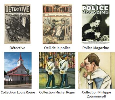 Bibliotheque Histoire de la justice