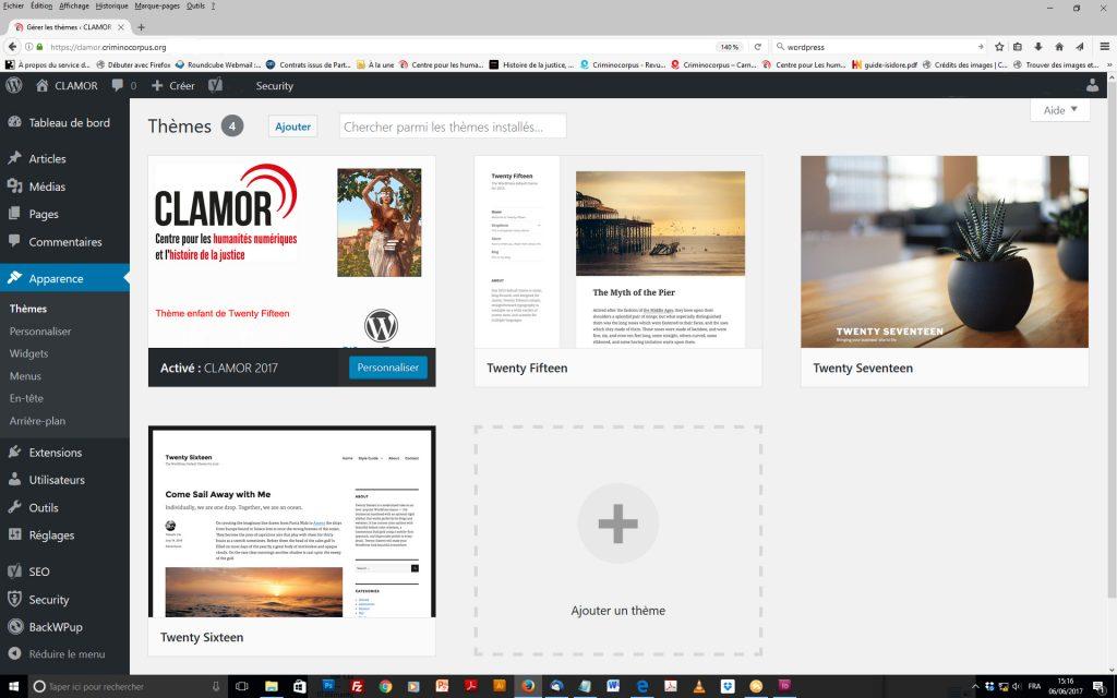 capture wordpress